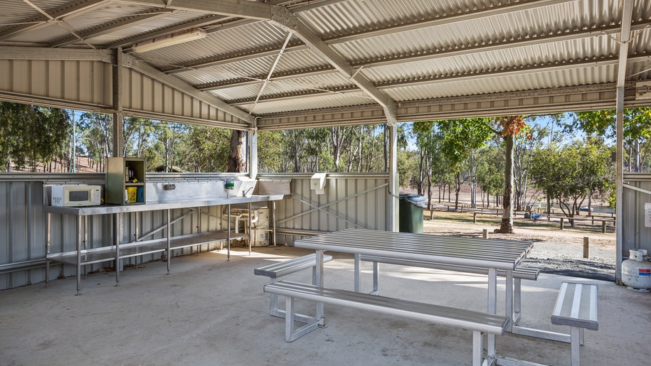 Lake Boondooma Camping & Recreation Area, QLD | G'Day Parks